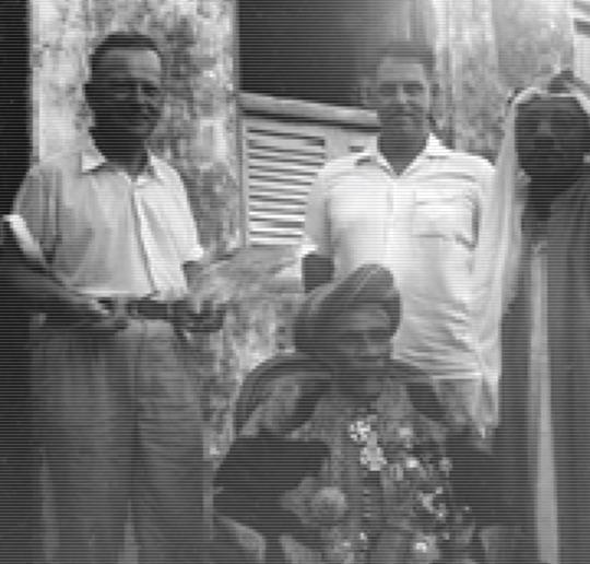 2013 MORONI (Comores)