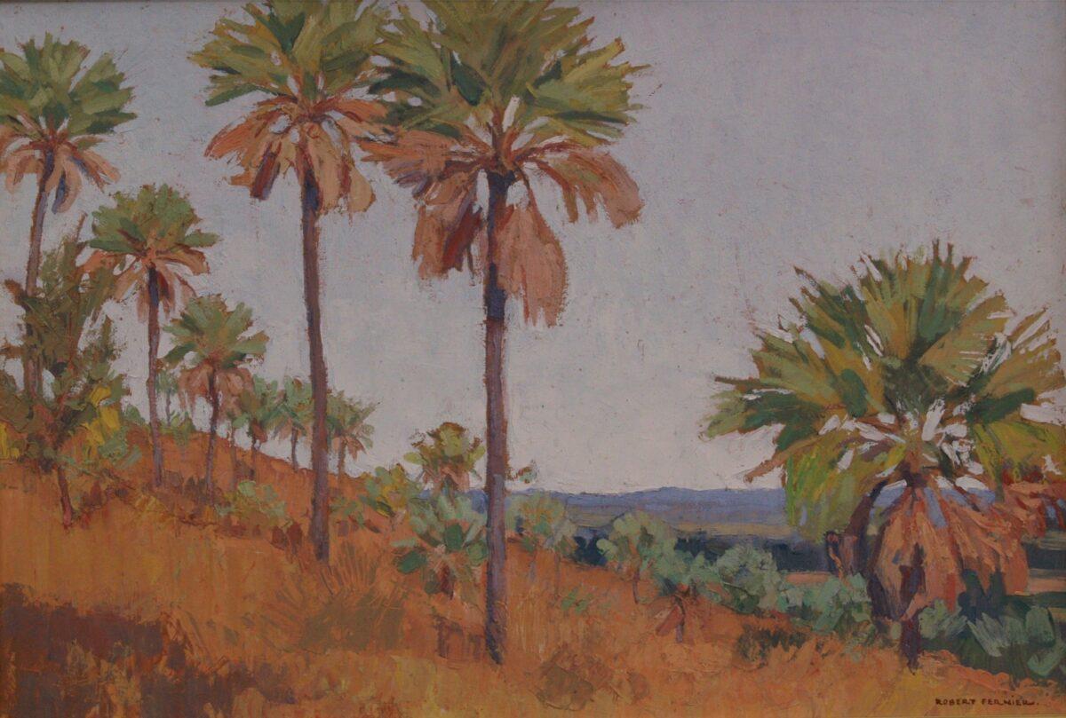 Forêt de Satrana